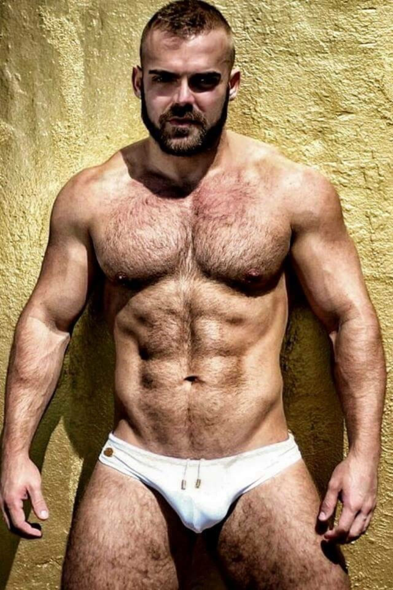 Free mature hairy men pics