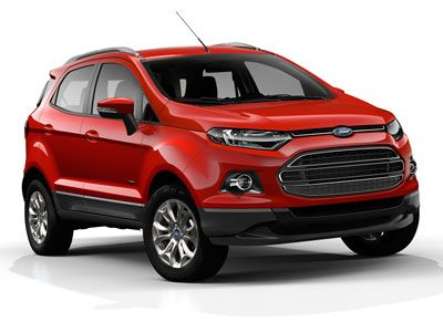 latest car releases south africaFord EcoSport for Paris Motor Show  Latest car releases