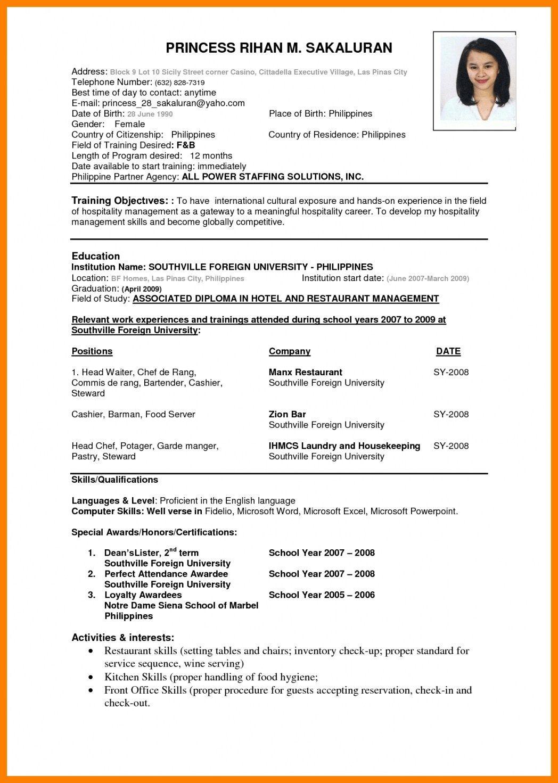 Httpsc45ualwork999 Orgwp Contentuploads2017118 International Cv