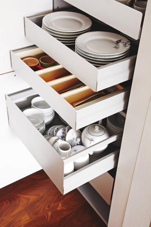 12 Built In Storage Ideas For Your Hdb Flat Home Decor Singapore In 2020 Built In Storage Corner Kitchen Cabinet Kitchen Storage