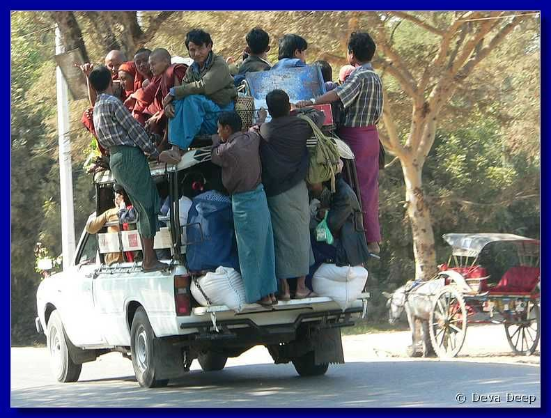 Full car wealth and poverty pinterest public transport bagan asia fandeluxe Gallery