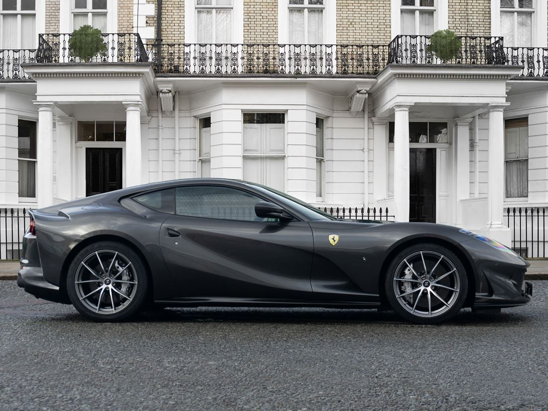 For Sale Ferrari 812 Superfast H R Owen United Kingdom For Sale On Luxurypulse In 2020 Ferrari 488 Ferrari Lamborghini Cars