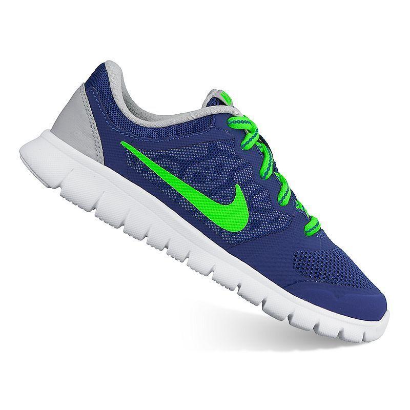 Nike Flex Courir 2015 Garçons Dâge Préscolaire Chaussures De Course
