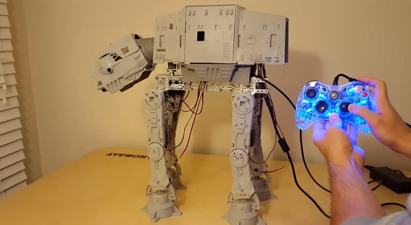 El movimiento maker sigue dando sorpresas con creaciones de lo más singulares, y si hay un ámbito en el que desarrollos como Arduino pueden tener...