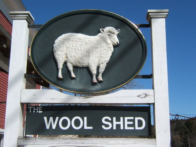 The Wool Shed Worcester Vt 05682 Sheep Wool Wool Shed