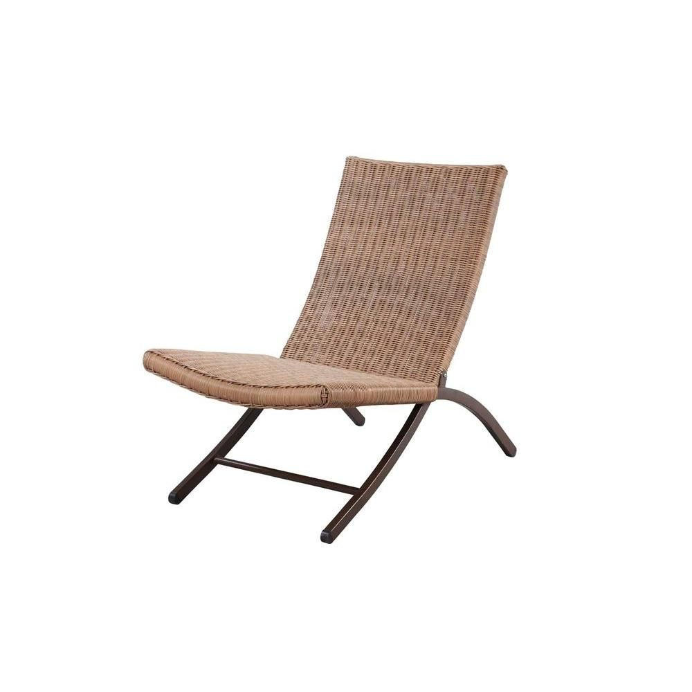 Woven patio folding chairdya at the home depot objet duart