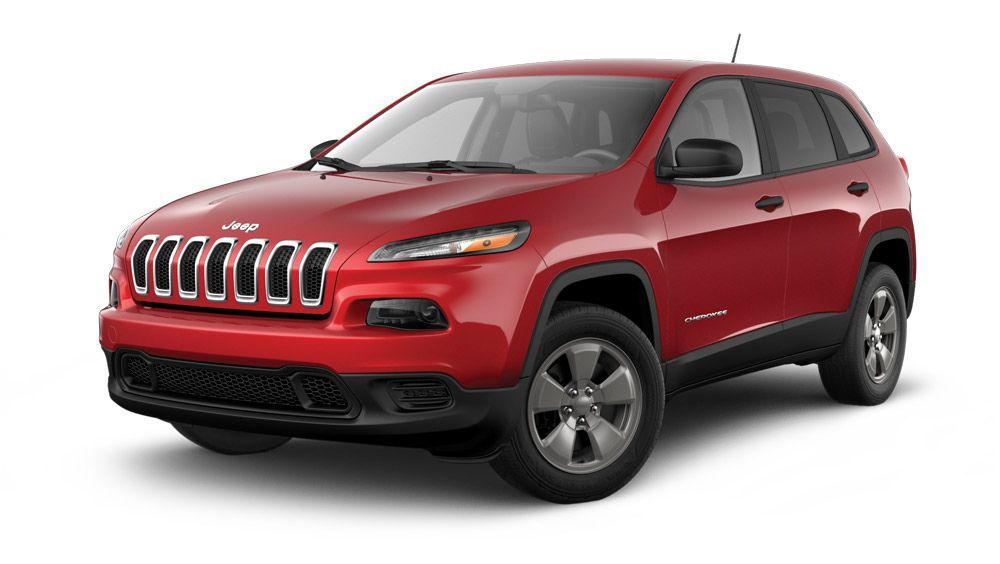 Jeep Ranks Number One for Most Patriotic Brands Jeep