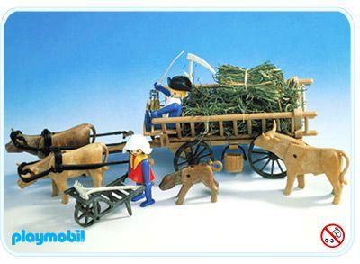 Playmobil Serie Operazione Nostalgia Playmobil Playmobil