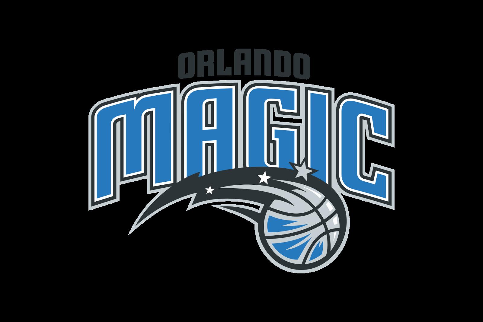 Logo Orlando Magic Png 1600 1067