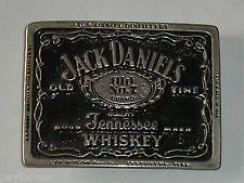 Boucle de ceinture Jack Daniels - Jack Daniel s Whisky Biker moto ... 94f7d103663