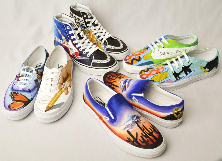 3af4bd04bae vans art phoenix arizona - Google Search