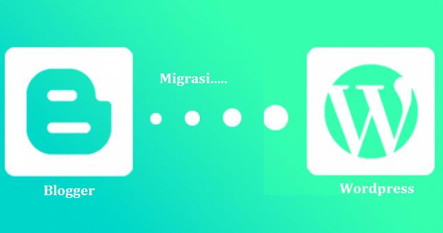 10 Alasan Kenapa Migrasi Blog Dari Blogger Ke Wordpress Di 2020 Blogging Blog