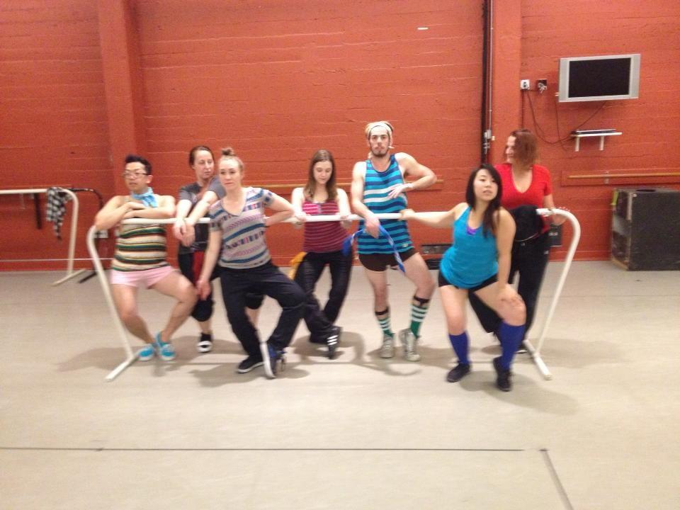 Soulforce Dance Company, 2013