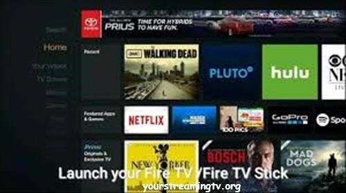 Best HD App For FireStick & Fire TV & Fire TV Cube No