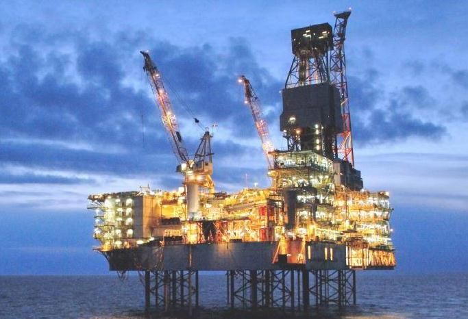 Gazprom Buys 3 Bcm Of Gas From Azerbaijan Offshore Energy Today Oil And Gas Gas Offshore