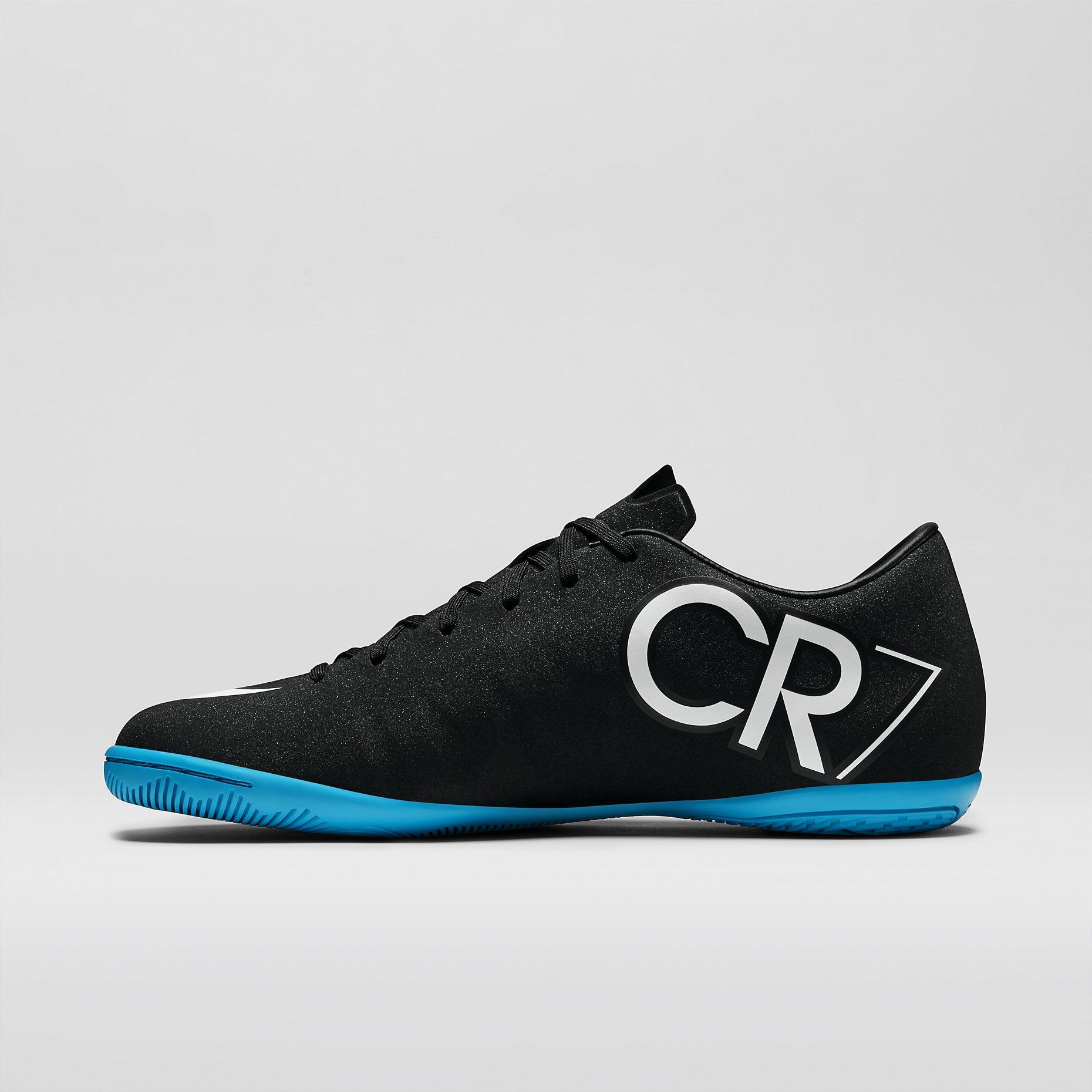 save off cefc7 6b62c Nike Mercurial Victory V CR7 Men's Indoor-Competition Soccer ...