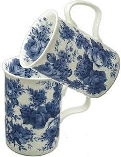 Blue & white porcelain