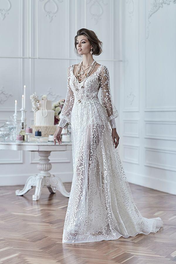 Maison Signore Italian Bridal Designer of Wearable Art | Pinterest ...