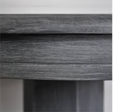 grey lime waxed painted furniture - Google Search