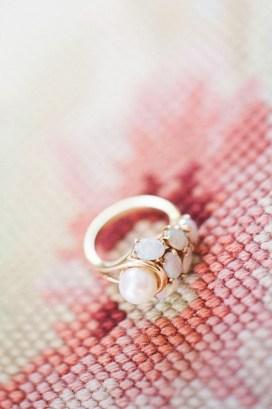 What Does Your Birthstone Say About You? | Romantic, Pearls and Ring