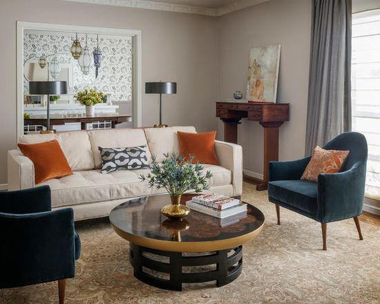 Farrow Ball Elephant S Breath Living Room Wall Color Living