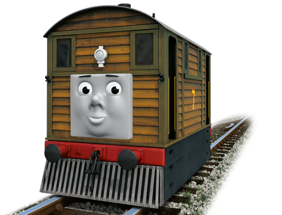 Toby - Character Profile & Bio | Thomas & Friends | Memories in 2018 ...