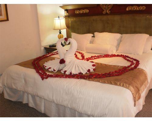 Decoraciones romanticas de habitaci n buscar con google - Noche romantica en casa ideas ...