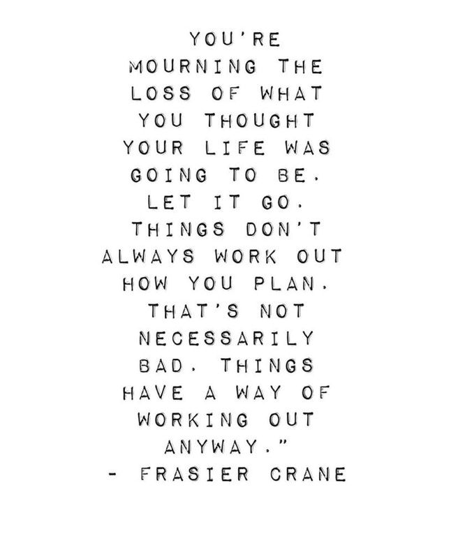 This quote has helped me so much lately. Thanks for listening, Dr. Crane.