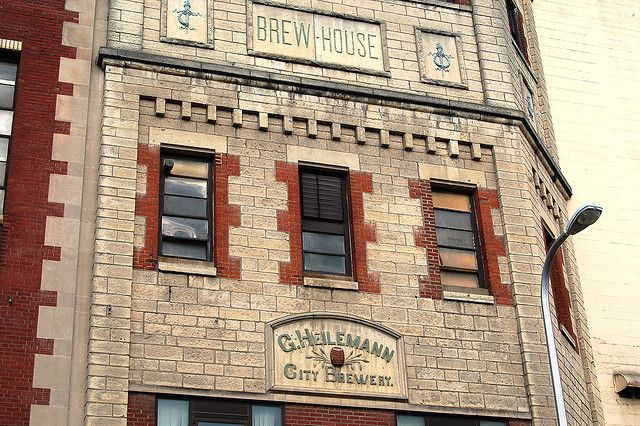 Wisconsin La Crosse G Heilemann City Brewery Brew House 6 155b Brewery Wisconsin La Crosse