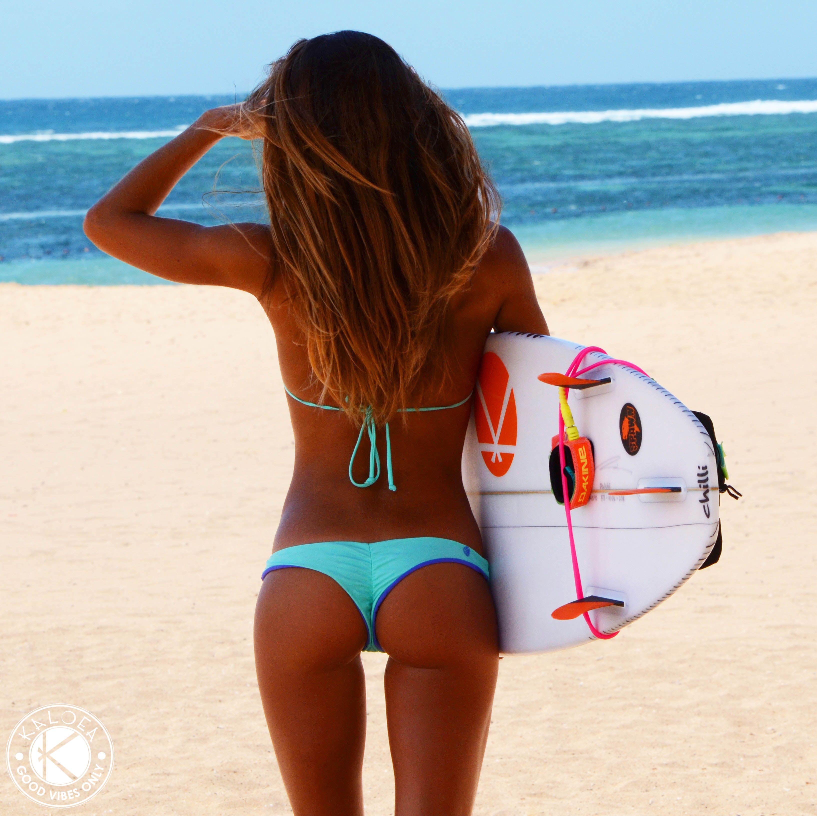 surfer girl bikinis