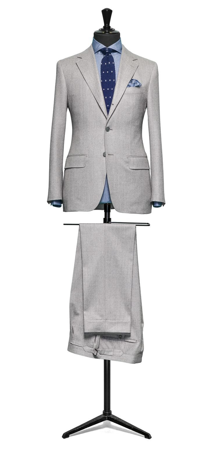 Off white flannel coat  Pin by alfa on Gray  Pinterest  Shirt tie combo