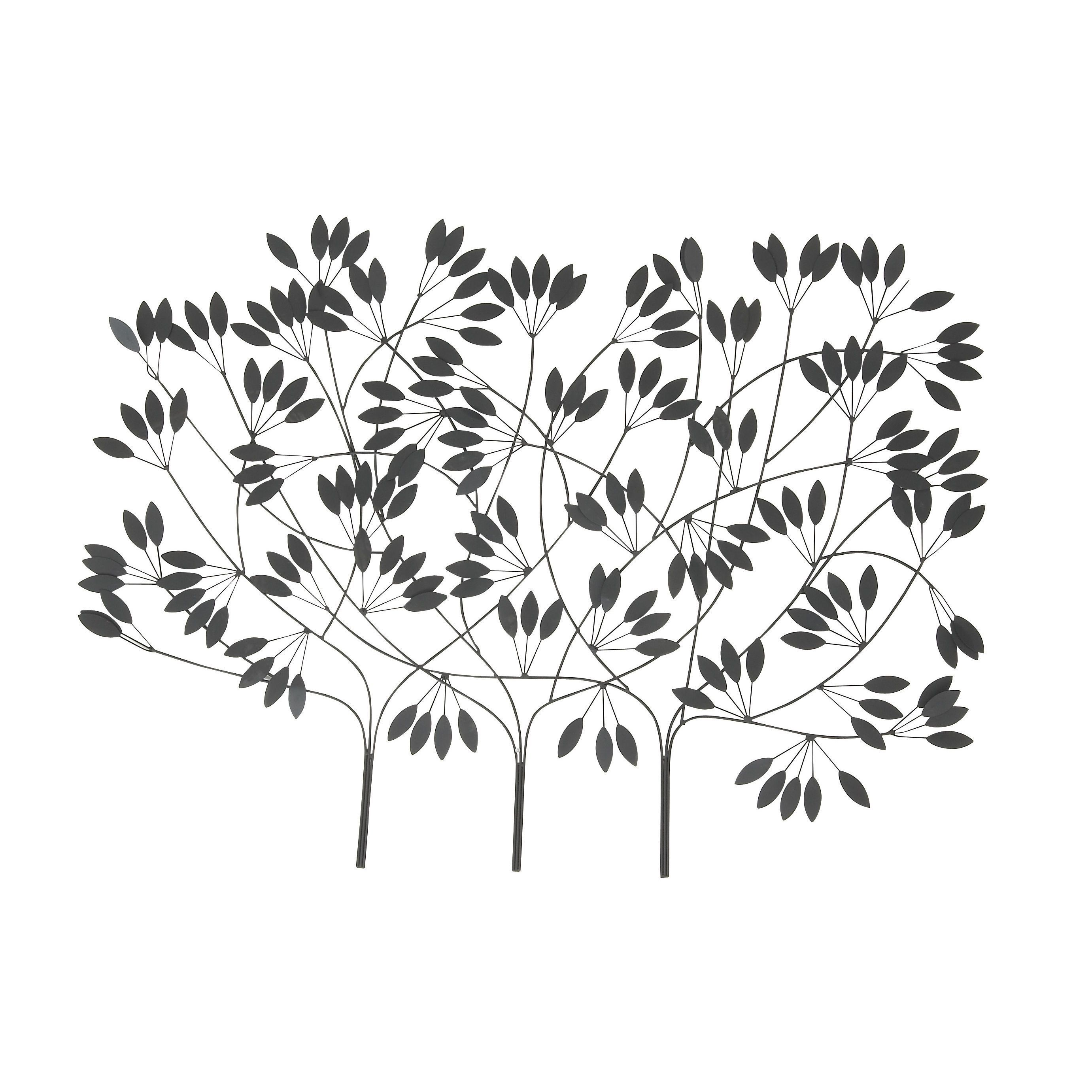 Classy leaf wall decor products pinterest wall décor leaves