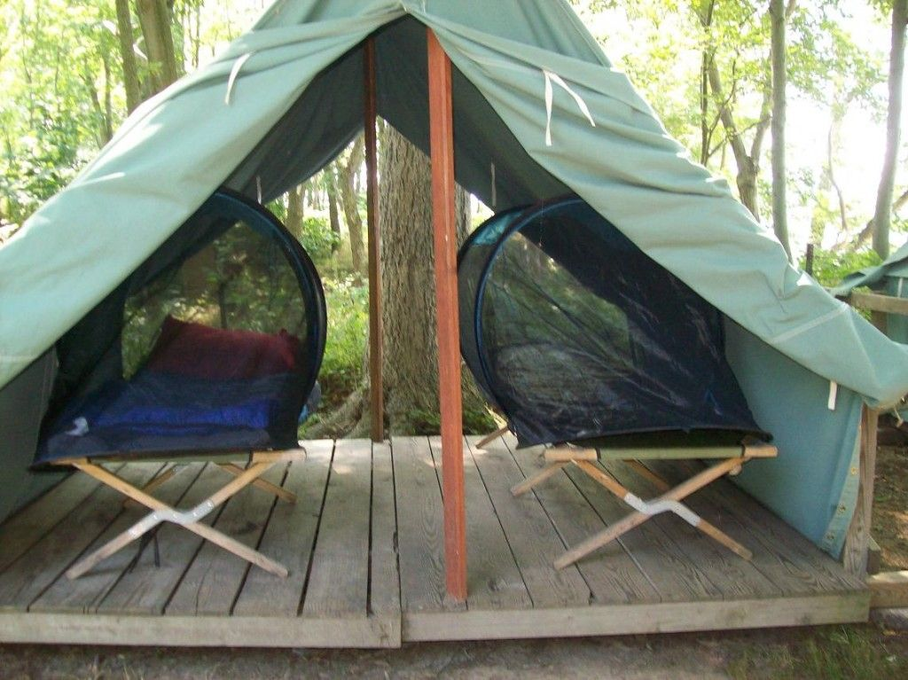 Camp Rodney | Camping In Place | Wall tent, Truck tent, Tent