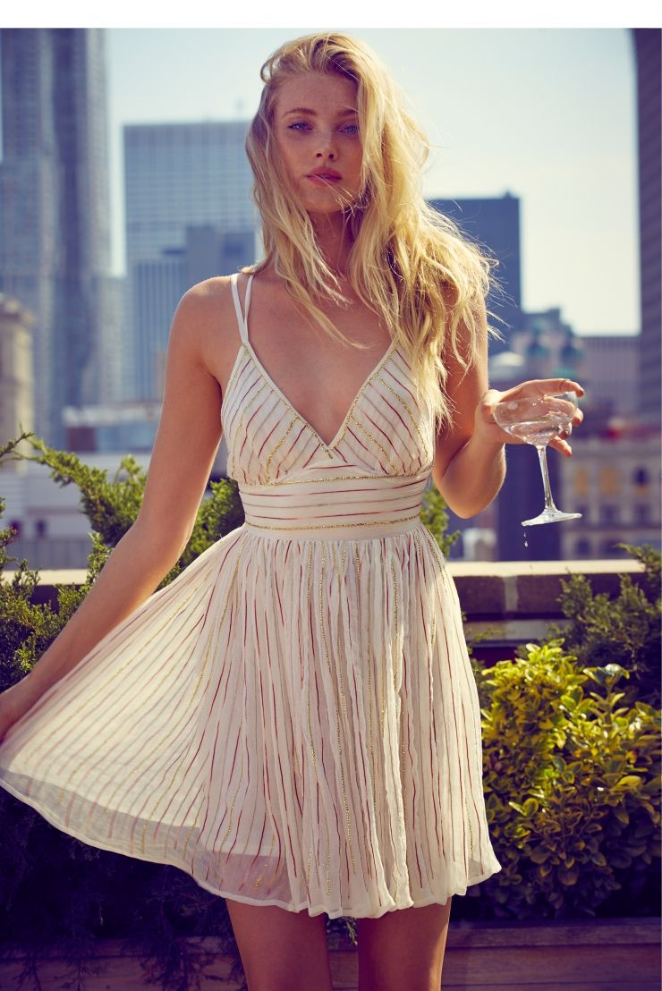 Elsa Hosk | fashion inspiration | Pinterest
