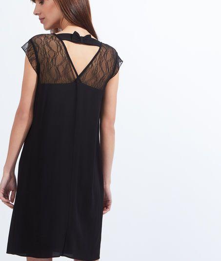 Robes noires h&m
