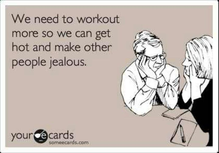 Couples That Work Out Together Stay Together Funny Quotes Motivation E Cards