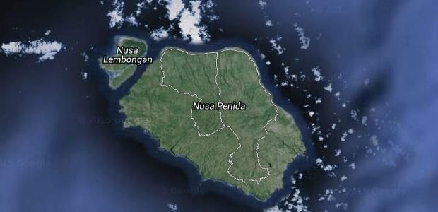 Nusa Penida | Destinace Bali | MAHALO.cz