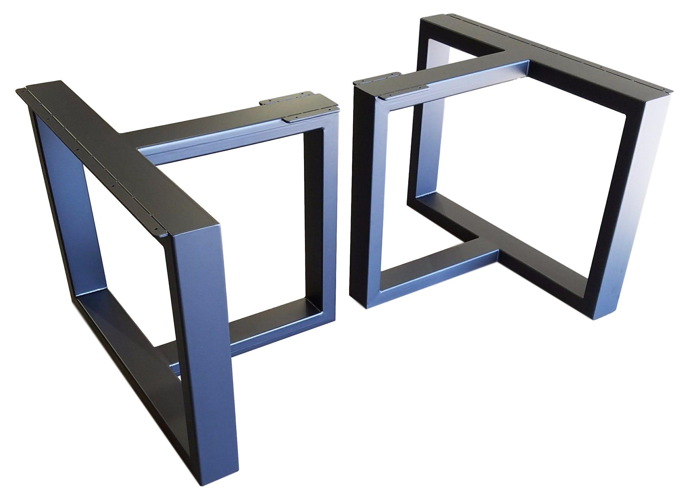Set Of Metal Table Legs Tribeca Metal Table Legs Table Legs
