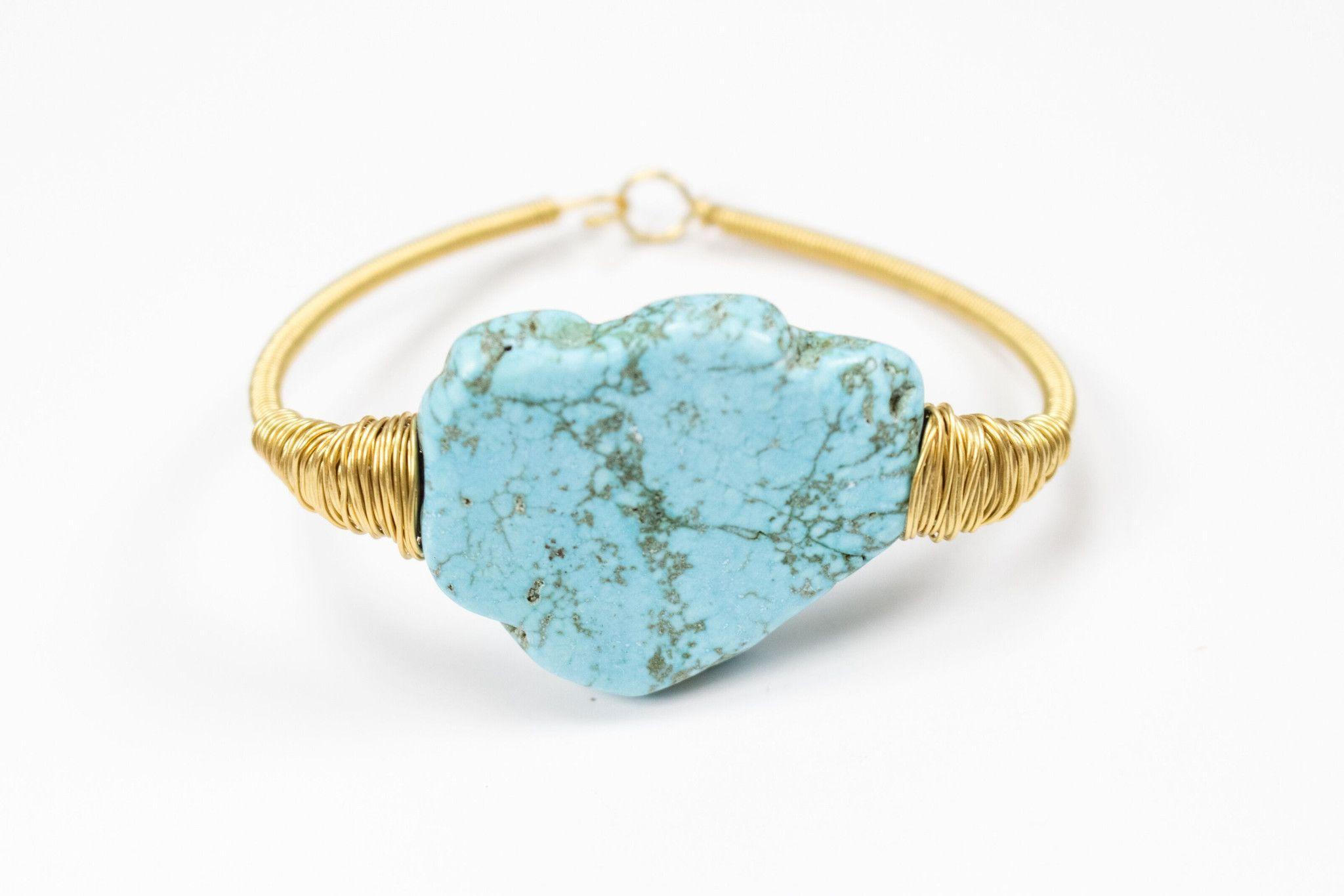 Rock Candy Bracelets