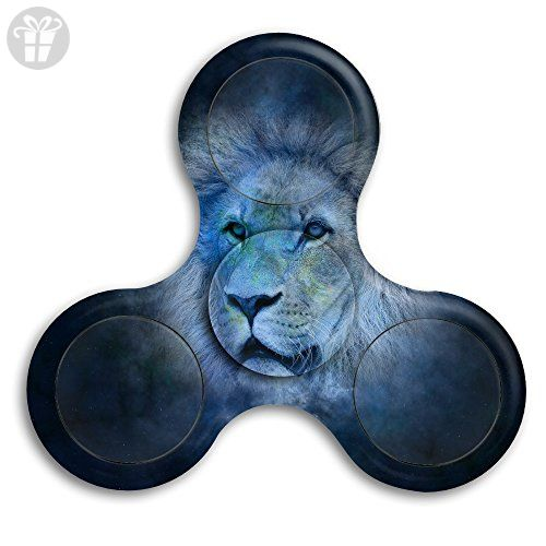 Tri Spinner High Speed Hand Fid Toy Spinner Camouflage Stress
