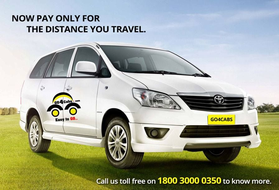 Now Pay only for THE Distance You Travel Toyota innova