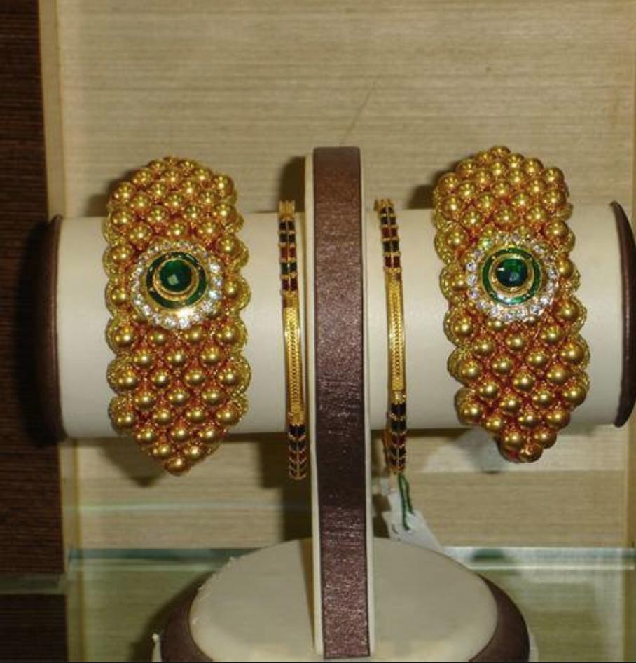 Rajputi jewellery \
