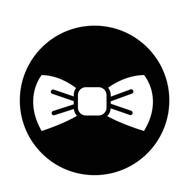 Bow Tie Icon Bow Icons Tie Icons Bow Png And Vector With Transparent Background For Free Download Free Vector Illustration Icon Image Illustration