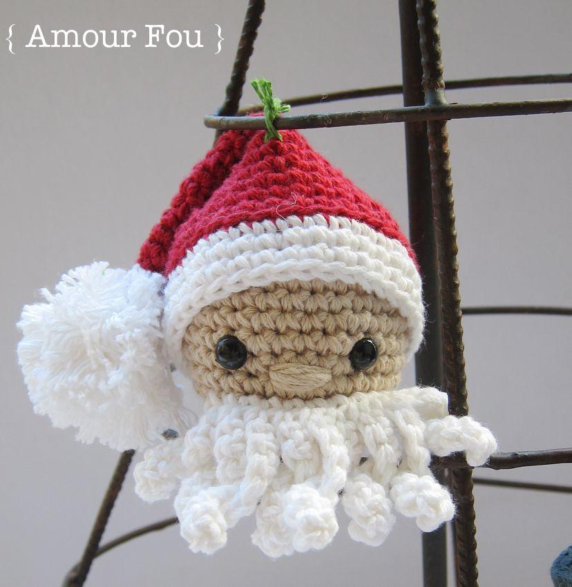 Amour Fou | Crochet } | Amour fou patrones | Pinterest | Pompones y ...