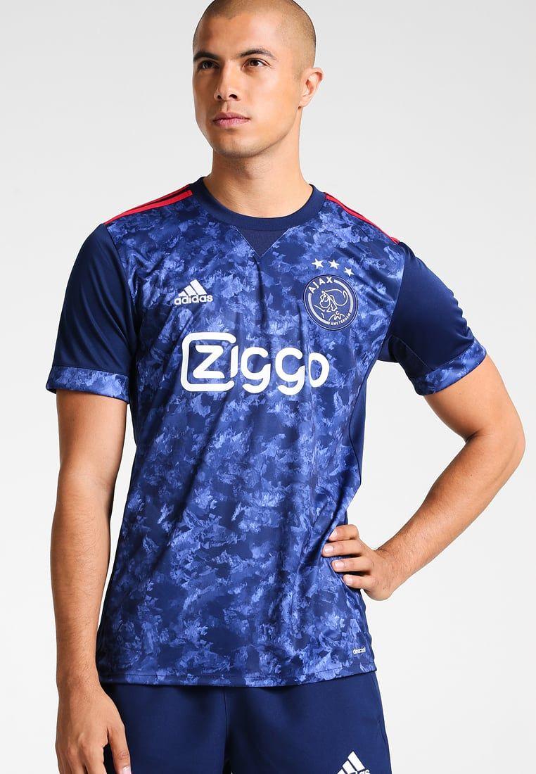 4970c375b New Ajax Club T-Shirt 2017 2018 - Ajax Away Shirt 2018  Ajax  AFCA ...