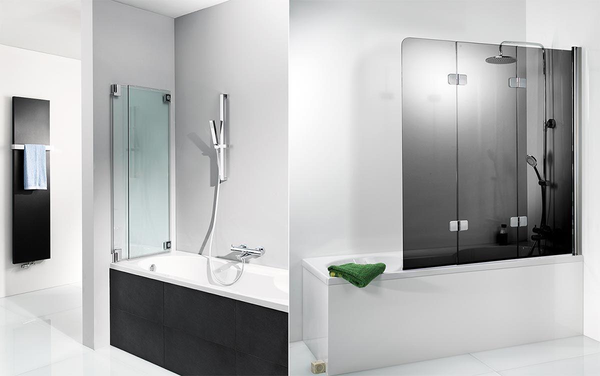 Falttur Dusche 15 Beispiele Zur Gestaltung Hsk Duschfaltturen