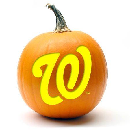 washington nationals pumpkin template  Washington national pumpkin caving in 7 | Halloween ...
