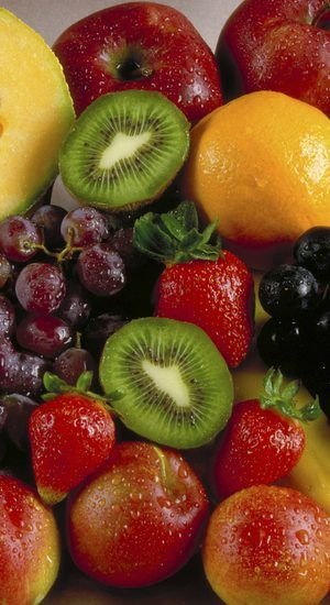 Build Better Health, One Piece of Fruit at A Time | Healthy Eating | SF Gate