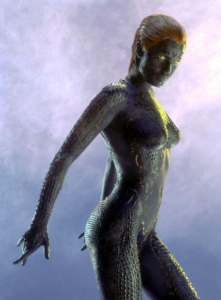 X-Men: Mystique: shes a villain but still super | Super