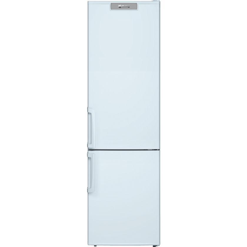 Catálogo Balay - Frigoríficos y congeladores - Combinados - 3KF6860W